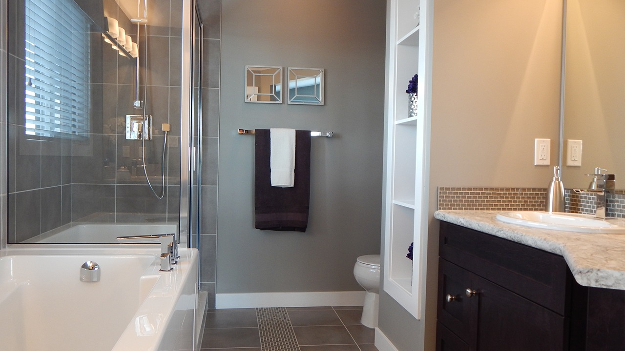 Bathroom Layout and Design Philadelphia